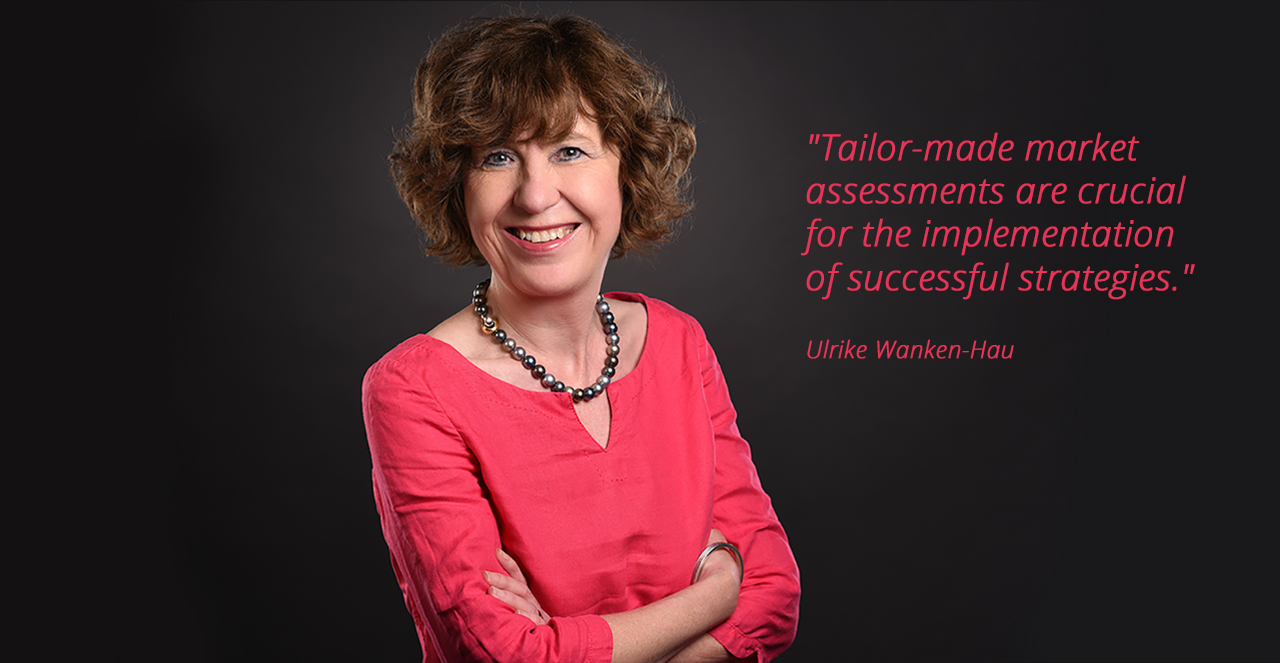 Ulrike Wanken-Hau